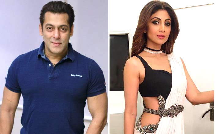 Salman Khan & Shilpa Shetty Casteism Row: Fresh Application Filed In Mumbai's Bhoiwada Court