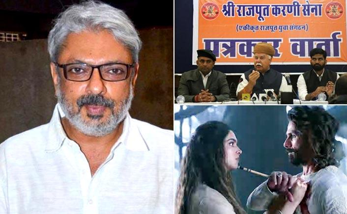 Sanjay Leela Bhansali invites Karni Sena to watch 'Padmaavat'