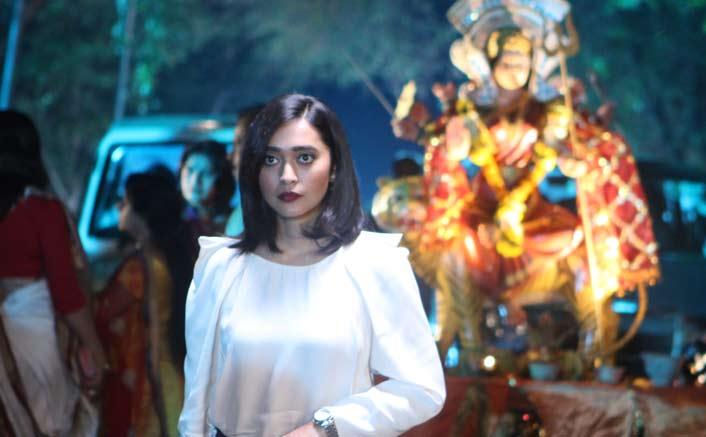 Sayani Gupta to be seen in an all new avatar in Viu's next original 'Kaushiki'