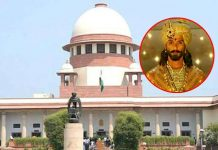 SC to hear plea for deletion of some 'Padmaavat' scenes
