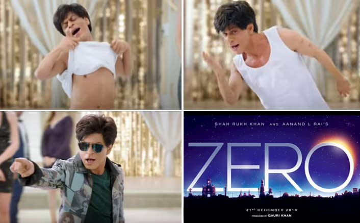 BREAKING: Shah Rukh Khan And Aanand L Rai's Zero Is Going To Be A Good One!