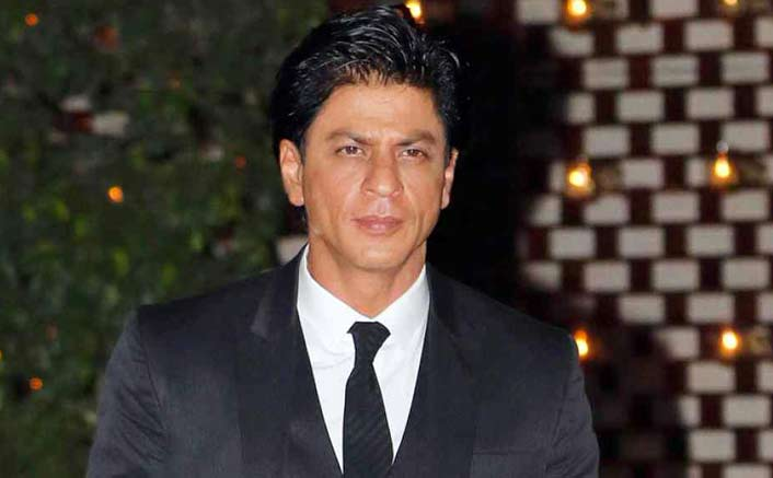 Shah Rukh Khan is loving making 'Zero'