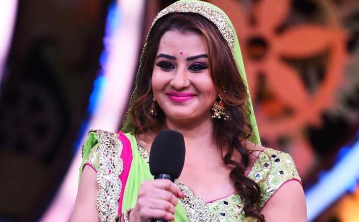 Shilpa Shinde wins the Bigg Boss Season 11