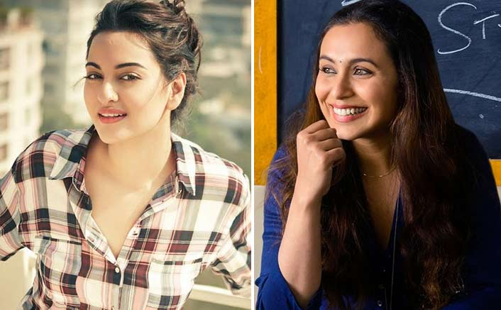Sonakshi Sinha's next will clash with Rani Mukherji's comeback film!