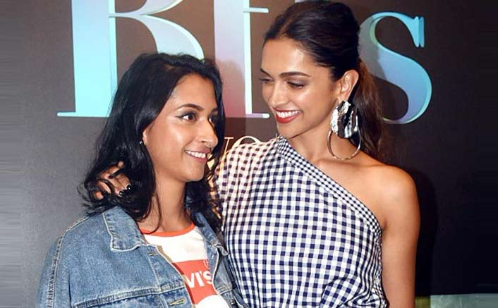 The sportswoman in her always trumps Deepika: Anisha Padukone