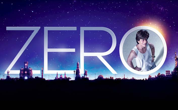 SRK Was Not First Choice For The Lead In Zero