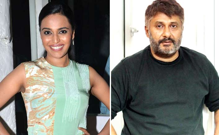"""You Suggest I Go Get Myself Raped?"": Swara Bhaskar Replies Vivek Agnihotri's Tweet"