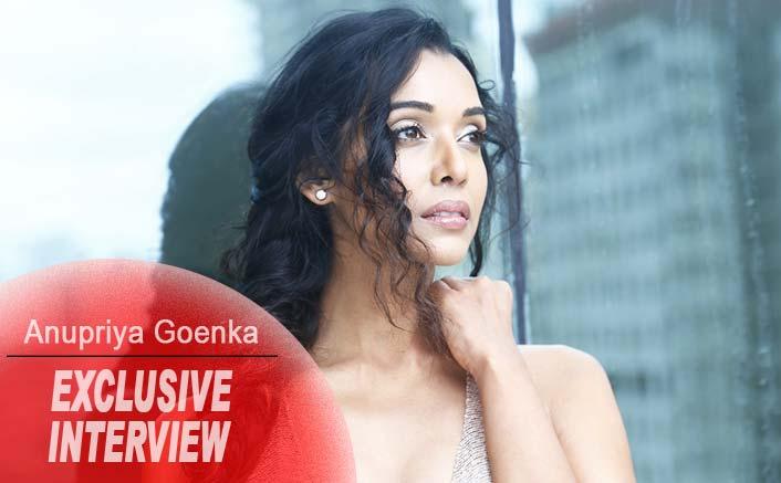 Tiger Zinda Hai's Actress Anupriya Goenka Exclusive: Want To Work With Salman Khan Again, He Is Very Addictive