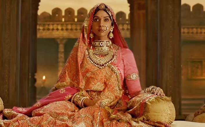 Padmavati's Actress Anupriya Goenka