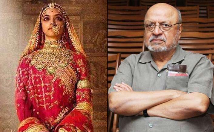 Victory of freedom of expression: Shyam Benegal on 'Padmaavat'