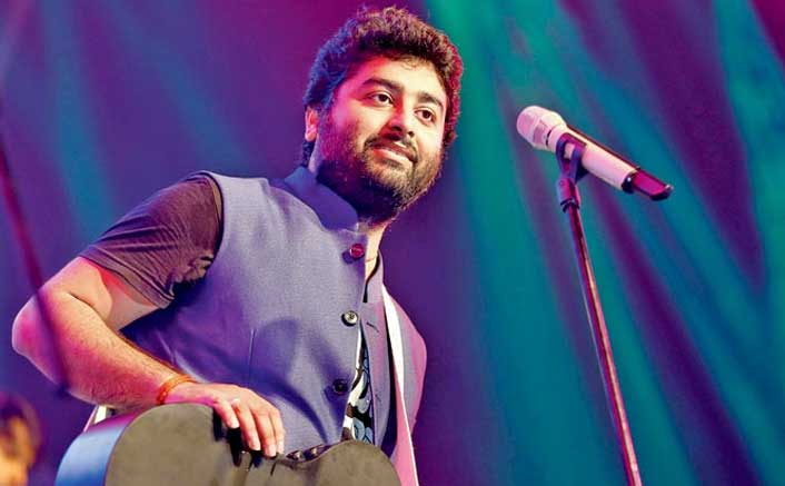 Happy Birthday, Arijit Singh!