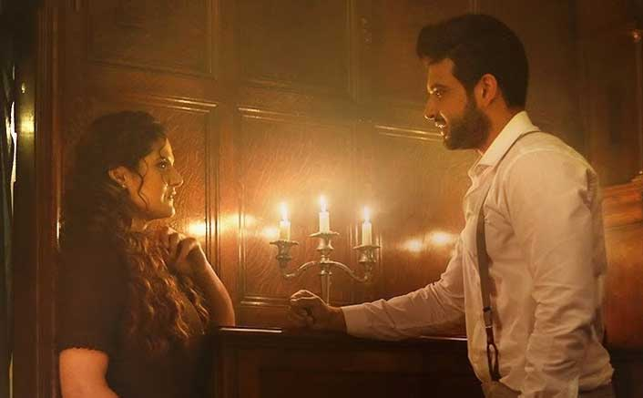 Vikram Bhatt's 1921 Scores A Better Monday Than Friday At The Box Office