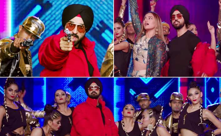 Welcome To New York's Pant Mein Gun Hai Is The New Party Anthem