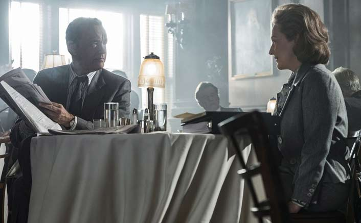 Will Tom Hank's The Post Succeed In The Race Of Hits At The Indian Box Office?