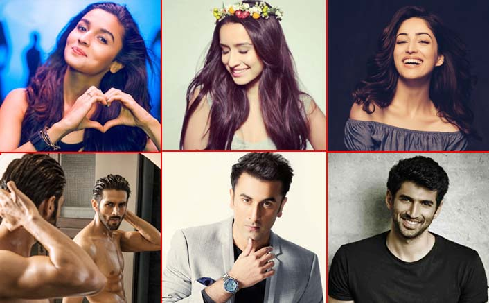 7 Hottest Singletons of Bollywood anyone would love to take on a date this Valentines Day!