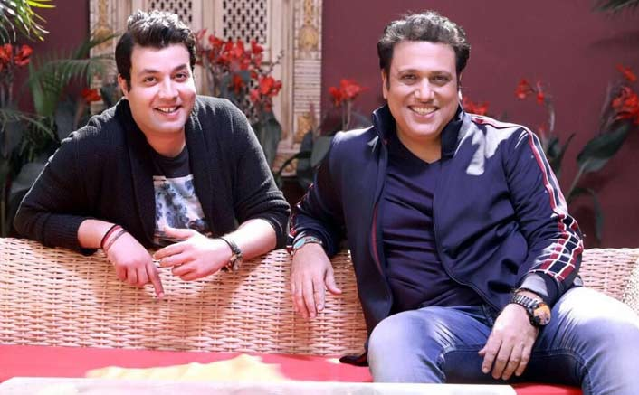Amazing experience to work with Govinda: Varun Sharma