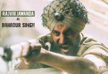 Rajvir Jawanda as 'Bahadur Singh' in upcoming film 'Subedar Joginder Singh'will set the acting benchmark high!