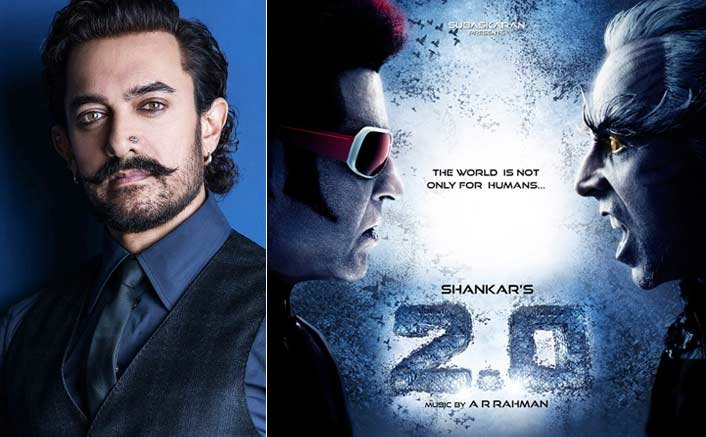 From Aamir Khan, Arnold to Akshay Kumar: A glimpse at star studded journey of 2.0