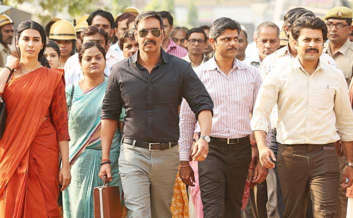 Ajay Devgn starrer 'Raid' inspired by real life heroes without a uniform!