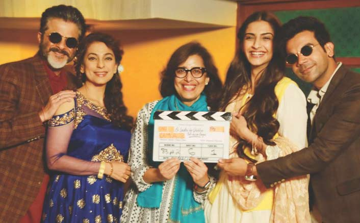 Anil Kapoor starrer all set to revive his iconic song 'Ek Ladki Ko Dekha Toh Aisa Laga'