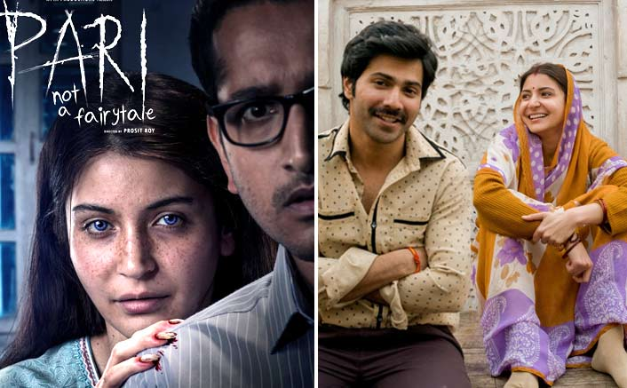 Anushka Sharma In Pari Or Sui Dhaaga? Vote Now & Pick Your Favourite!