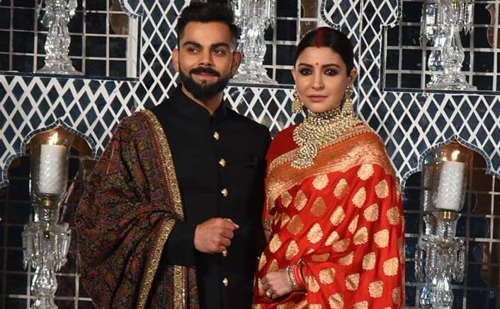 Anushka Sharma & Virat Kohli Will NOT Appear On Karan Johar's Koffee With Karan