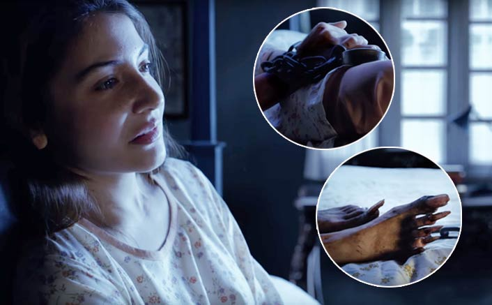 Anushka Sharma's Pari New Teaser: Never We Have Got So excited For A Horror Film