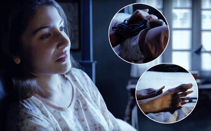 Anushka Sharma's Pari New Teaser