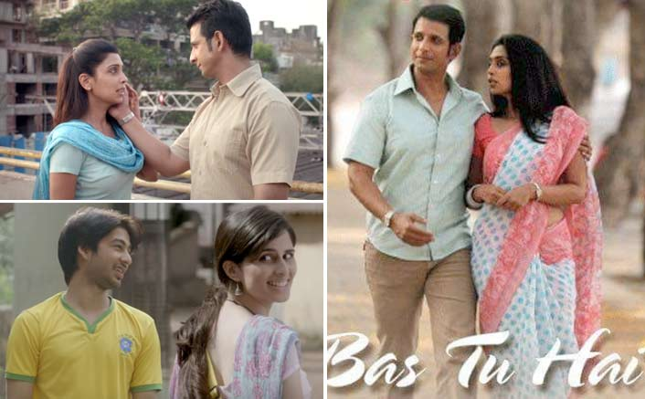 Arijit Singh Gifts You A Soothing Romantic Number This Valentine's Day With 3 Storey's Bas Tu Hai