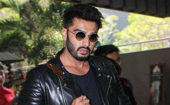 Arjun Kapoor Supports Mourning Jahnvi Kapoor & Khushi Kapoor Proving How Humanity Comes First