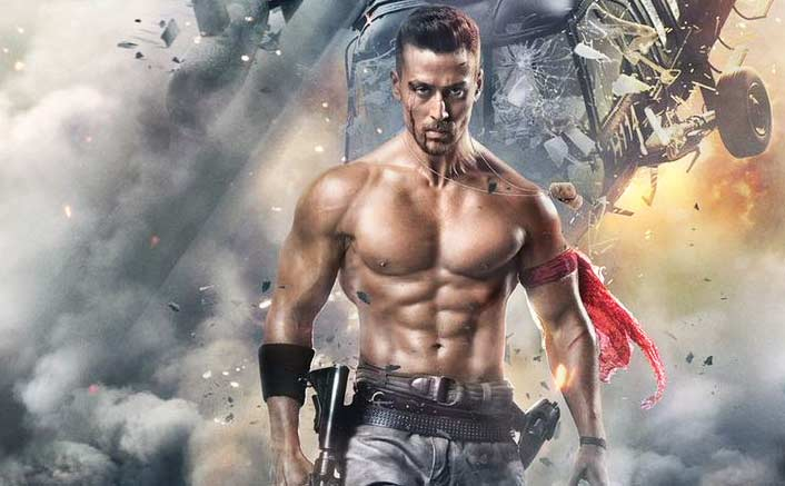 This 'Baaghi 2' poster stirs our excitement all the more for the trailer