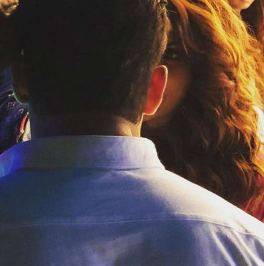Beach Romance for Salman Khan and Jacqueline Fernandez in Race 3