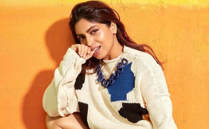 Bhumi Pednekar features in Forbes' 30 Under 30 list