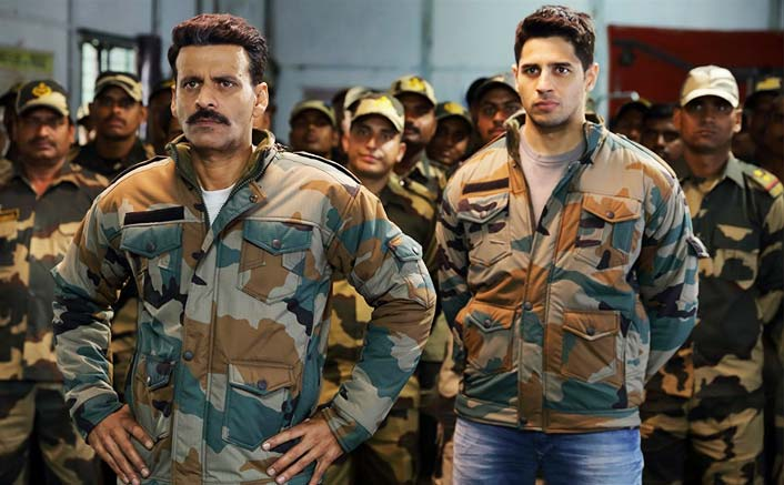 Box Office - Aiyaary is a Disaster