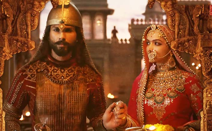 Padmaavat All Set To Enter The 5th Week At The Box Office