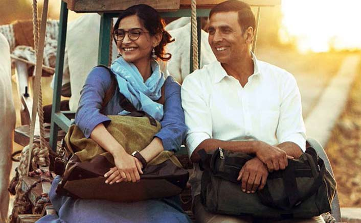 Box Office - PadMan holds well in first week, will it join the list of offbeat 100 crore successes?