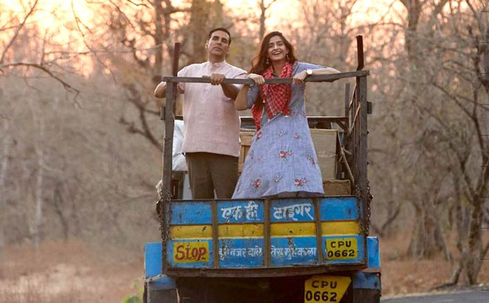Box Office - PadMan