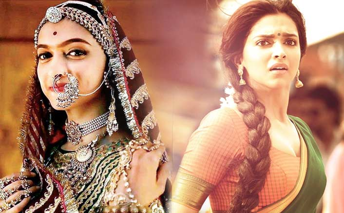 Padmaavat Is Now Deepika Padukone's Highest Grossing Movie Ever Beating Chennai Express