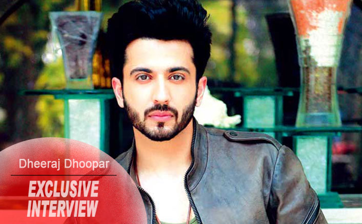 Dheeraj Dhoopar Exclusive: I Feel I Would Look Good With Alia Bhatt & Parineeti Chopra