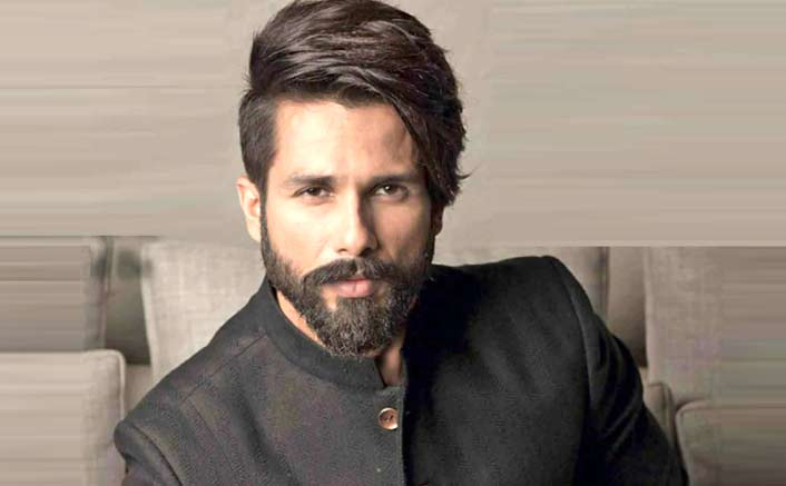 I would have done Khilji differently: Shahid Kapoor