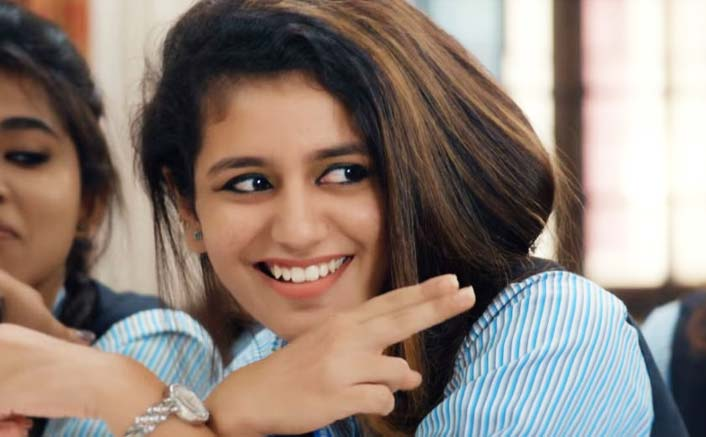 Even college principal waiting to see internet sensation Priya Varrier