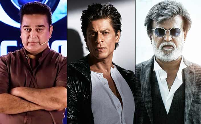 Flash Back: From Kamal Haasan to Shah Rukh Khan to Rajinikanth: Decoding the journey of ROBOT