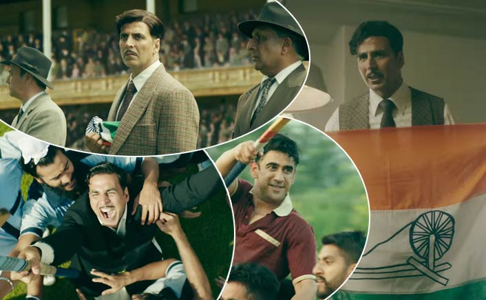 Gold Teaser: Akshay Kumar Is All Set Awaken The Patriot In You This Independence Day