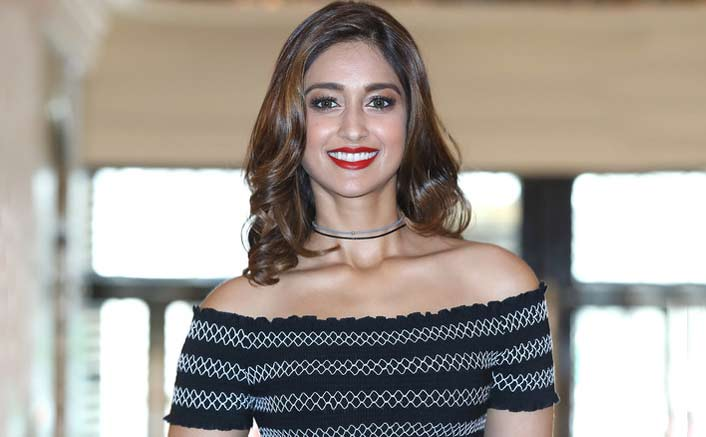 Ileana Dcruz talks about her character in Raid