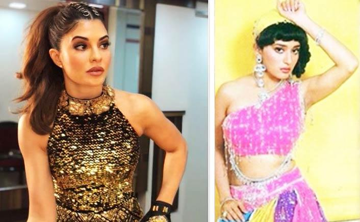 Jacqueline Fernandez is all set to recreate Ek Do Teen for 'Baaghi 2'