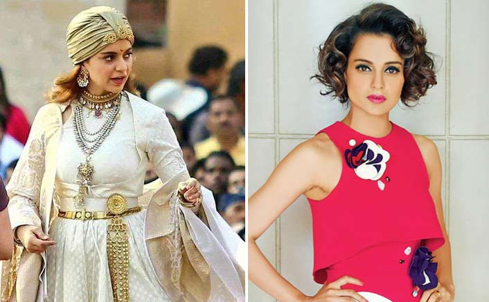 I believe in taking the road less travelled: Kangana Ranaut