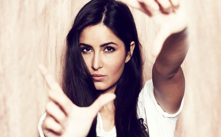 Katrina Kaif crosses the 7 million on Instagram in record time !