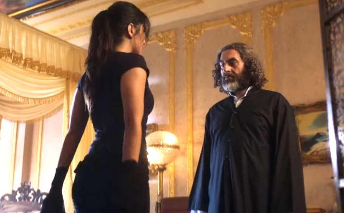 Best Scene - Katrina Kaif's Noor Sequence