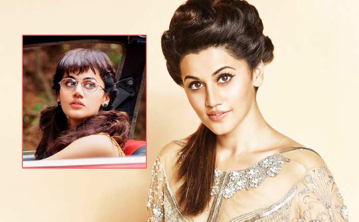 Koroli Nair is very unlike me: Taapsee Pannu