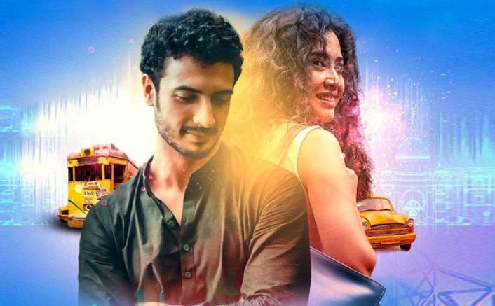 Kuch Bheege Alfaaz Movie Review: Vintage Love Wrapped With A Modern Paper
